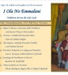 I Ola No Emmalani ~ Traditions Across the Life Cycle